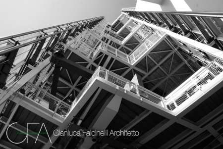 The Shard - Renzo Piano, Londra