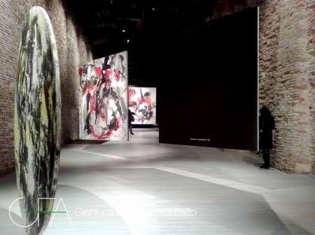 Fondazione Emilio e Annabianca Vedova - Renzo Piano, Venezia