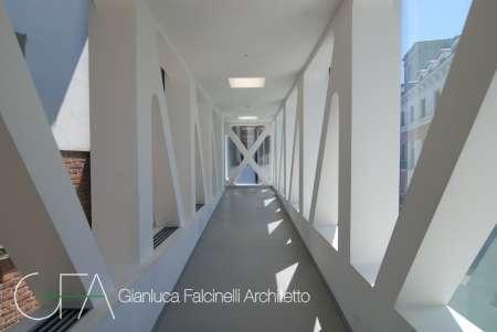Museo del Novecento - Italo Rota, Milano