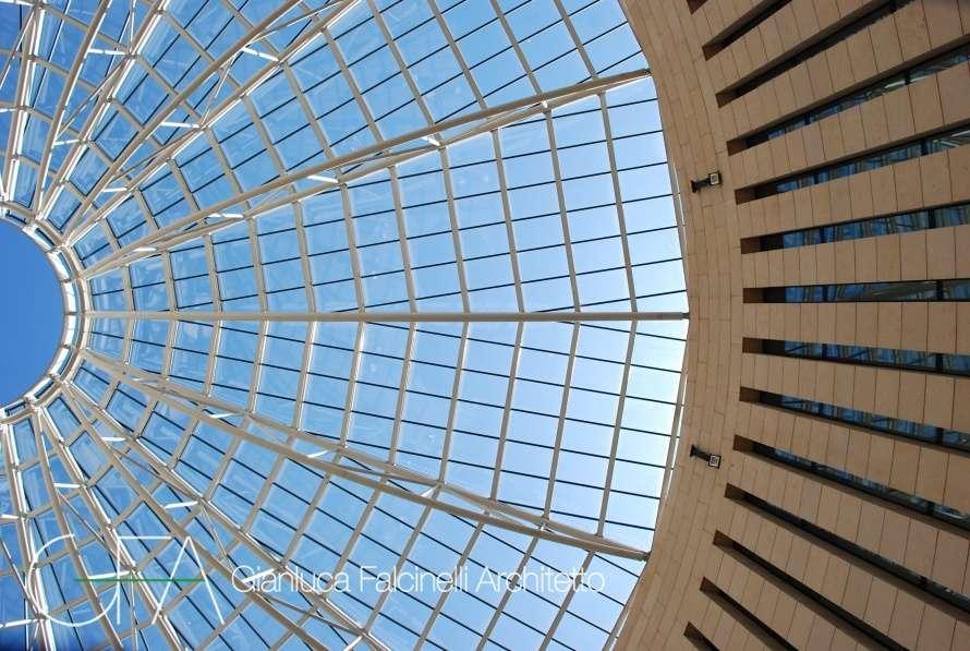 Museo d'Arte Moderna e Contemporanea di Trento e Rovereto (MART) - Mario Botta, Rovereto
