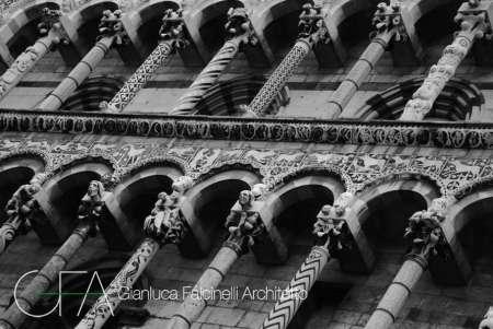 Chiesa di San Michele al Foro - Lucca