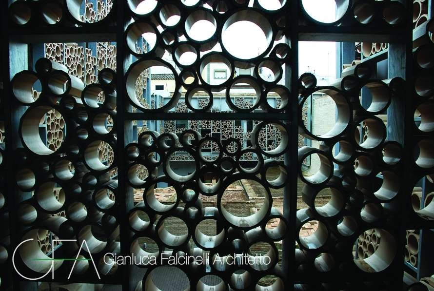 Centro Ceramica Triana - Af6 Arquitectos, Siviglia