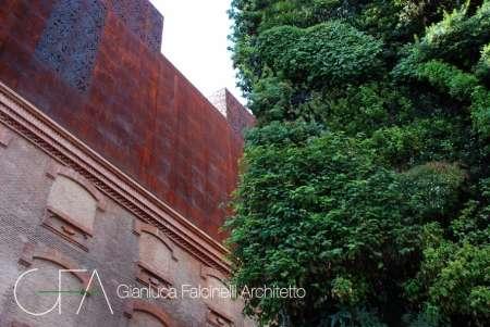 Caixa Forum - Herzog & De Meuron, Madrid