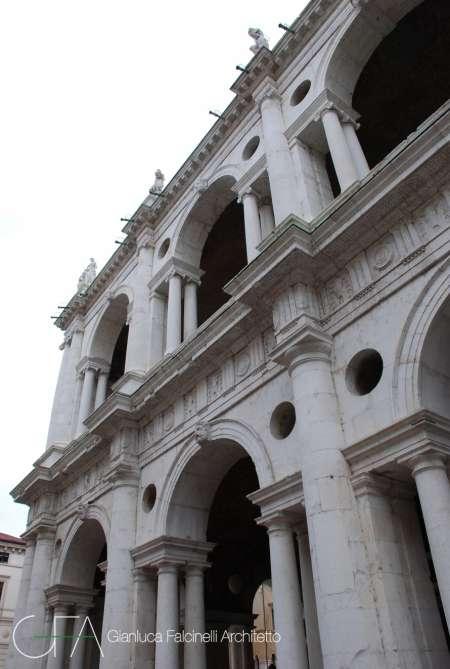 Basilica Palladiana - Andrea Palladio, Vicenza