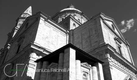 Chiesa di San Biagio - Antonio da Sangallo, Montepulciano