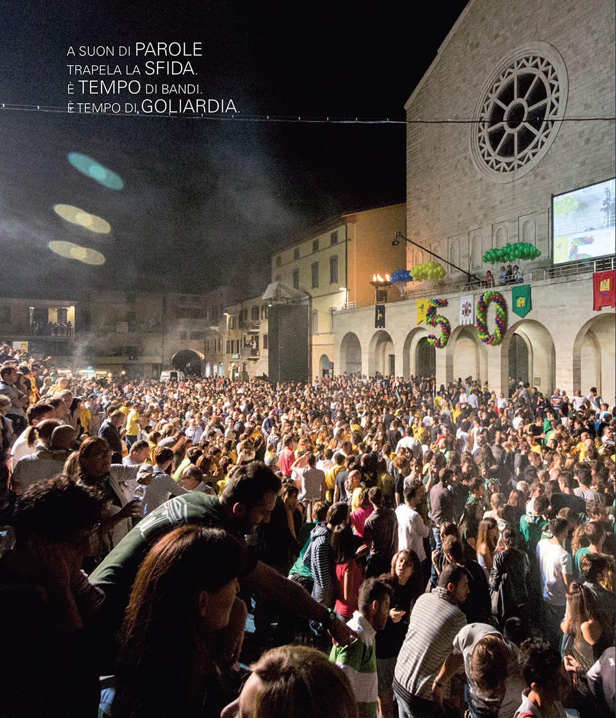 Palio de San Michele